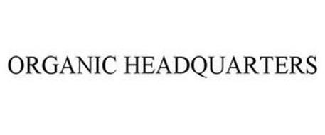 ORGANIC HEADQUARTERS