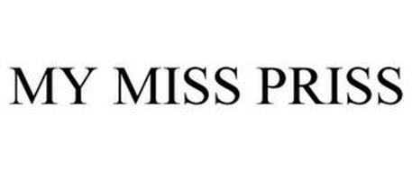 MY MISS PRISS