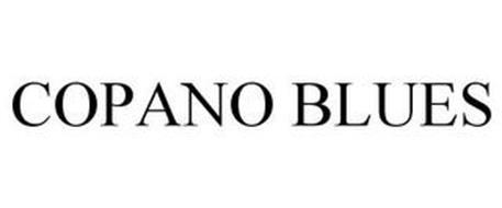 COPANO BLUES