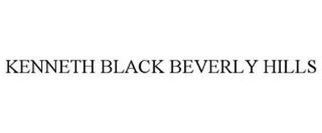 KENNETH BLACK BEVERLY HILLS