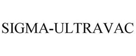 SIGMA-ULTRAVAC
