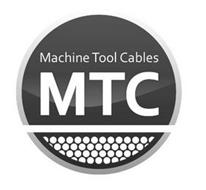 MTC MACHINE TOOL CABLES