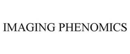 IMAGING PHENOMICS