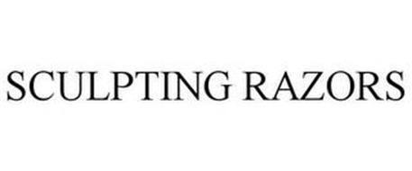 SCULPTING RAZORS