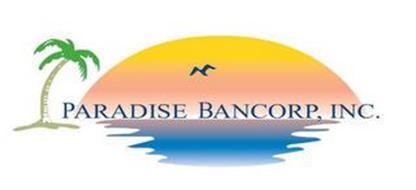 PARADISE BANCORP, INC.