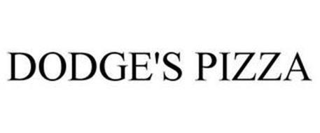 DODGE'S PIZZA
