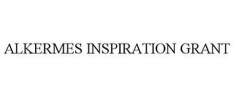 ALKERMES INSPIRATION GRANTS