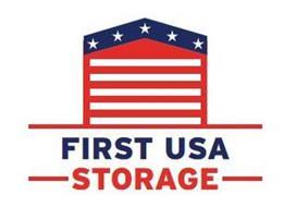 FIRST USA STORAGE