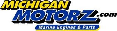 MICHIGAN MOTORZ.COM MARINE ENGINES & PARTS