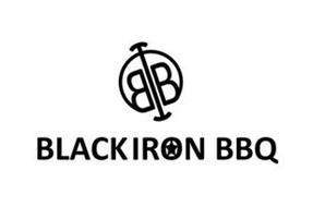 BIB BLACKIRON BBQ