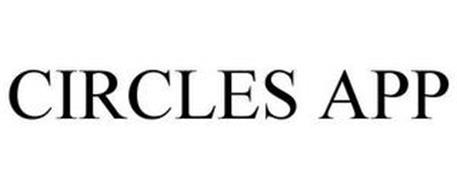 CIRCLES APP