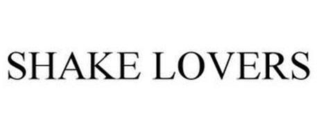 SHAKE LOVERS