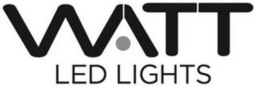 WATT LED LIGHTS