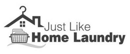 JUST LIKE HOME LAUNDRY