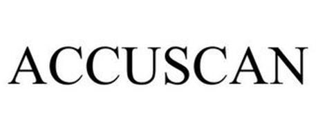 ACCUSCAN