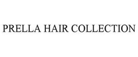 PRELLA HAIR COLLECTION