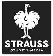 STRAUSS STUNT'N'MEDIA