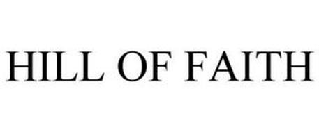 HILL OF FAITH