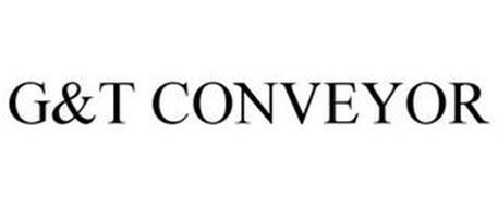 G&T CONVEYOR