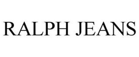RALPH JEANS