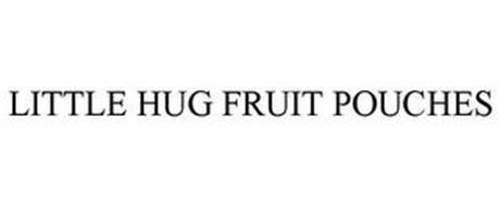 LITTLE HUG FRUIT POUCHES