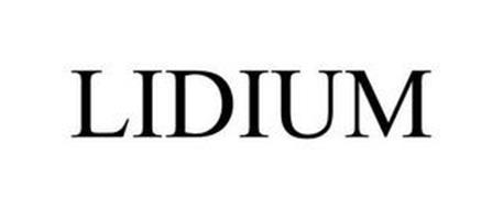 LIDIUM
