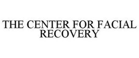 THE CENTER FOR FACIAL RECOVERY