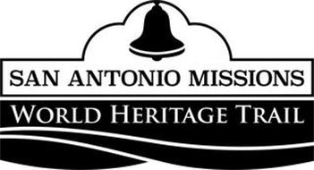 SAN ANTONIO MISSIONS WORLD HERITAGE TRAIL