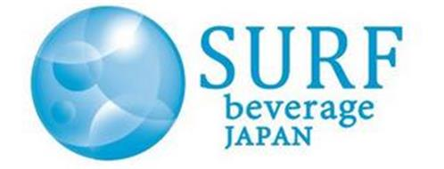 SURF BEVERAGE JAPAN