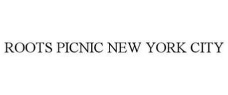 ROOTS PICNIC NEW YORK CITY