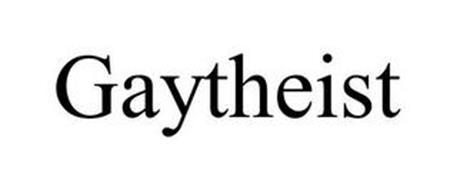 GAYTHEIST