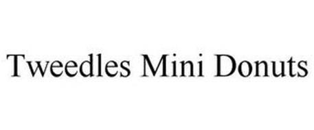 TWEEDLES MINI DONUTS