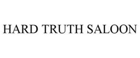 HARD TRUTH SALOON