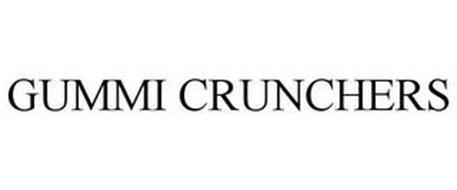 GUMMI CRUNCHERS