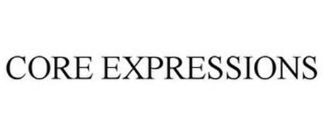 CORE EXPRESSIONS