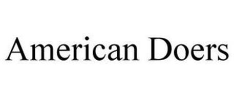 AMERICAN DOERS