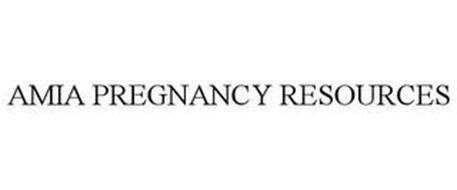 AMIA PREGNANCY RESOURCES