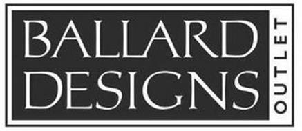 BALLARD DESIGNS OUTLET