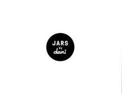 JARS BY DANI