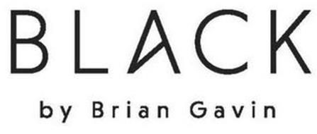 BLACK BY BRIAN GAVIN