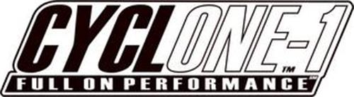 CYCLONE-1 FULL ON PERFORMANCE