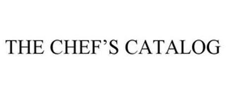 THE CHEFS CATALOG