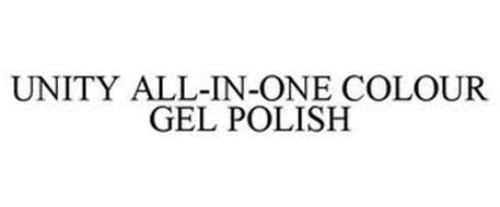 UNITY ALL-IN-ONE COLOUR GEL POLISH