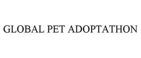 GLOBAL PET ADOPTATHON