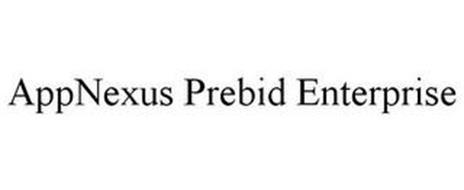APPNEXUS PREBID ENTERPRISE