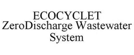 ECOCYCLET ZERODISCHARGE WASTEWATER SYSTEM