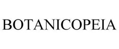 BOTANICOPEIA