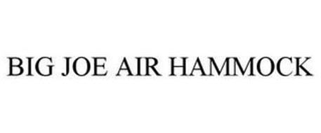 BIG JOE AIR HAMMOCK