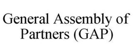 GENERAL ASSEMBLY OF PARTNERS (GAP)