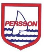 PERSSON